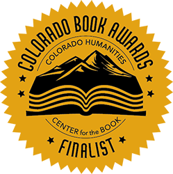 Colorado Book Awards Finalist