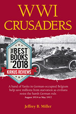 Book Team for WWI Crusaders